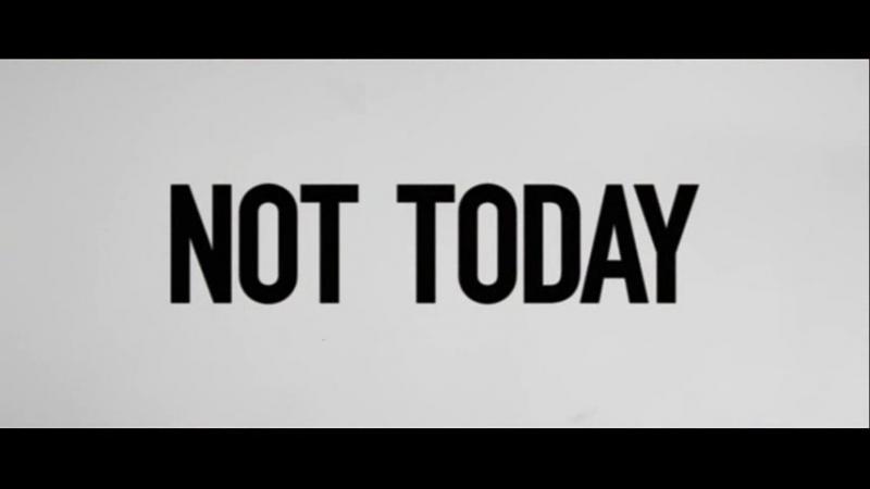 BTS - not today (кириллизация)