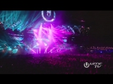 #AnotherLife for the first time at Ultra !