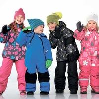 Детская мембранная одежда ОПТОМ