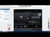 Mercedes-Benz SLS 6.3 AMG vs Dodge Viper SRT10 V10 8.4    ДО 5 ПОБЕД