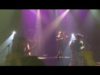 Abney Park - Airship Pirates (Live SPb 15.04.16)