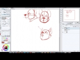 Tutorial Tuesday_ Sketching Furry Faces