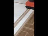 Работа фрезерованного станка ЧПУ