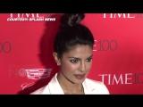 Priyanka Chopra FLASHES Massive CLEAVAGE at Time 100 Gala 2016