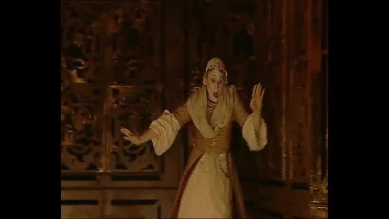 2. Жан - Батист. (Мольер) Мещанин Во Дворянстве. 2 Часть. (Русские Субтитры)