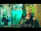 BIGBANG (BIG BANG) - FXXK IT (рус. саб)