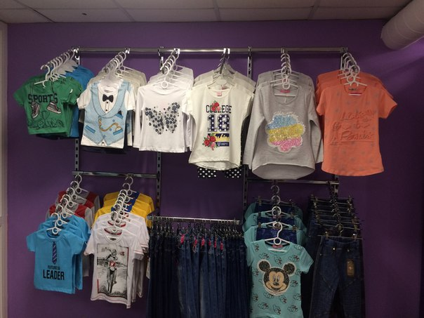 🎀 Мы открылись! 🎀  👫 [club142146568|KIDZO] магазин детской одежды, обу