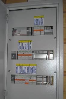 Расценки электромонтажа в квартире в Кропоткино
