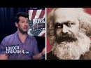 Karl Marx Rebuttal Debunking Communism from 'The School of Life'