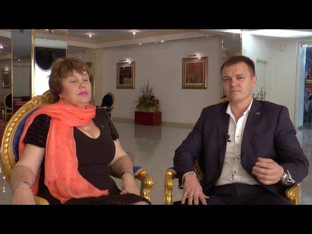 Интервью Евгения Щелконогова. International Auto Club