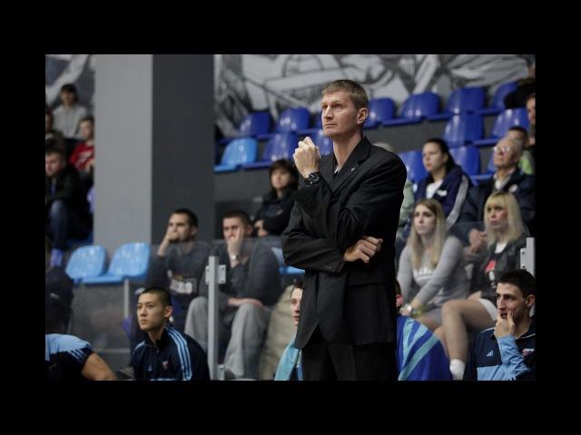 Денис Журавлев, главный тренер Днепра. Веб-конференция на XSPORT.ua