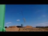 Гордость ПВО РФ - система С-300. Полигон Ашулук. Август 2016