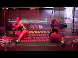 Жукова Вера и Казаченко Светлана (Москва) Lady Dance Show