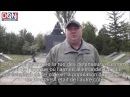 """Lugansk promises to the victims of AFU: """"We will not forget, we will not forgive!"""" (English STFR)"""