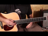Bonnie Raitt- Angel from Montgomery - Easy Songs on Acoustic Guitar Easy Song Lessons john prine