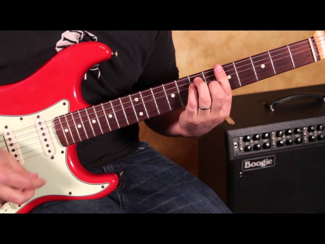 James Gang - Funk 49 - How to Play on Guitar - Lesson - Tutorial