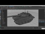 Tank rig part3: Небольшое отступление