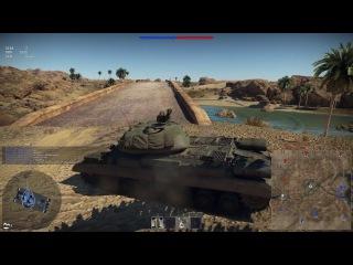 ИС-4М Легенда СССР СКАТИЛАСЬ?! War Thunder
