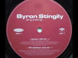 SPEED GARAGE - BYRON STINGILY - SING A SONG - (187 Lockdown's Vocal Mix)