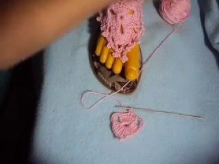 Sandalia tejida a crochet parte 1  Tejiendo con Patita