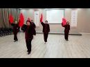 Занятия с Лин Бао в Клубе Боевых искусств г Тайань Китай 2016