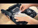 3D Printing Project - FDM Technology  ROG