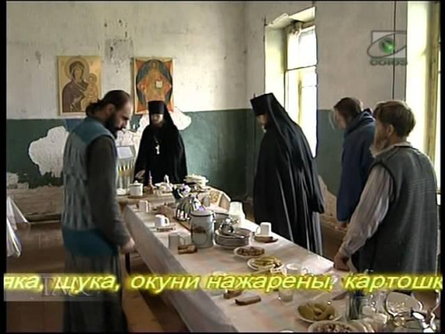Веркольский монастырь