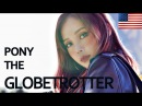🌎 PONY THE GLOBETROTTER L A GRWM With subs