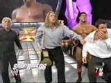 Steiner Punks Evolution And Saves Booker T And Tommy Dreamer