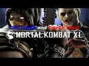Оби Ван и Дарт Мол ✦ MORTAL KOMBAT XL 8 ПК ВЕРСИЯ