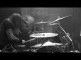 Marduk - WIDIGS Drum Cam - live at The Regent 2172017
