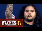 Kataklysm - Full Show - Live at Wacken Open Air (2015)