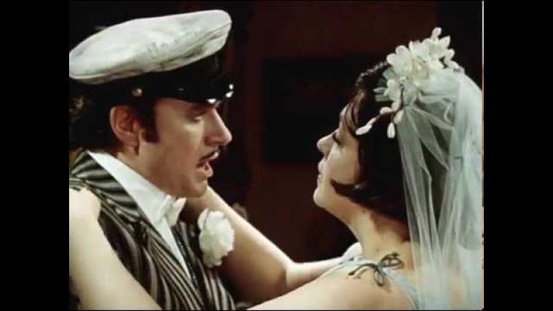Песня Остапа Бендера 12 стульев реж Марк Захаров 1976