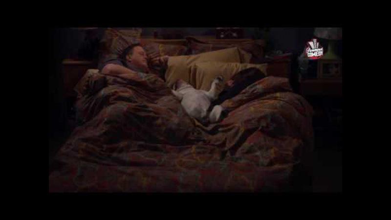 Майк и Молли на Paramount Comedy - последний сезон