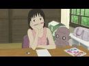 Видео к мультфильму «Письмо для Момо» (2011): Трейлер