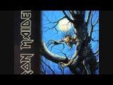 Iron Maiden - Childhood's End