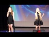 Thank you for the music - дуэт Валерия Никитина, Анна Заболотникова