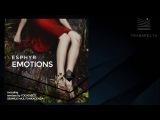 Esphyr - Emotions (Tocadisco Remix) TRANSPECTA