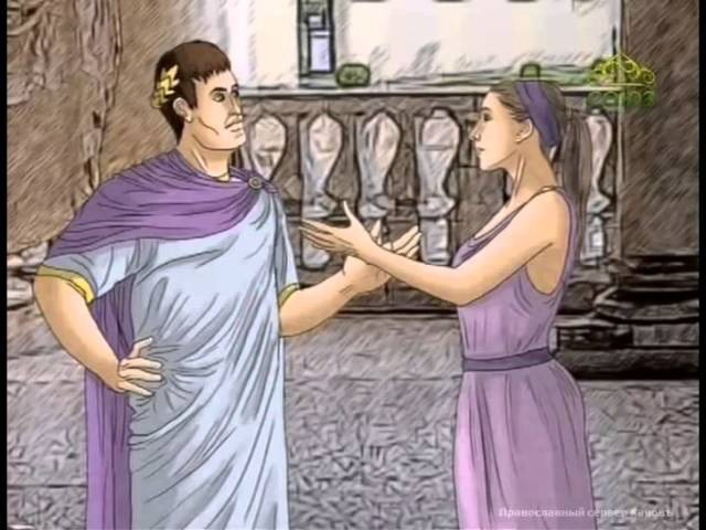 12 07 Великомученица Екатерина