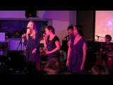 NANNA SCHOU NIELSEN-Relight my fire (dan hartman cover)