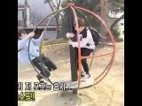 BTS Jimin and Jungkook playing together (Jikook moment)