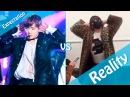 BTS EXPECTATION VS REALITY 2
