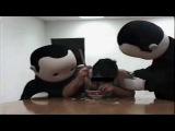 18 Видео с Dark web 2похищение