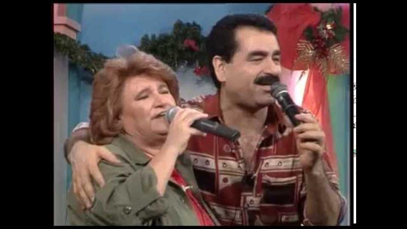 İbrahim Tatlıses Selda Bağcan - Yürüyorum Dikenlerin Üstünde (1995)