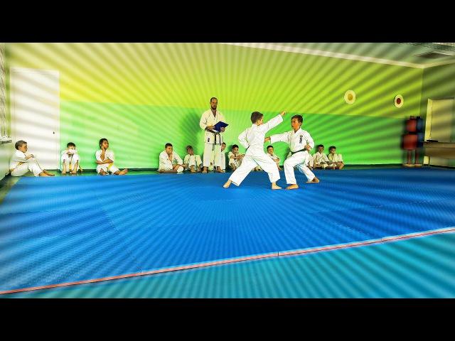Учебно-тренировочный семинар по каратэ-до. Экзамен на пояса 11 09 2016. KARATE CLUB SKIF. ext,yj-nhtybhjdjxysq ctvbyfh gj rfhfn'