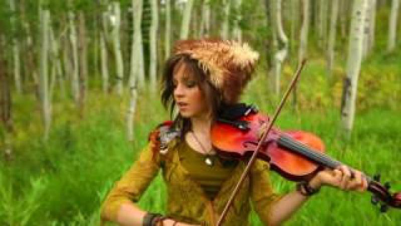 Песни Игра на скрипке клип