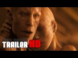 I am Legend 2 - Official 2nd Ending Will Smith  Aveen Trailers