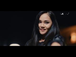 Казахский клип - Без тебя, я не я. новинка 2016