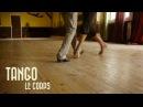 Tango le corps avec Maria Filali