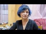 Интервью с лидером фолк-рок-группы Мельница Хелависой (Натальей ОШей)